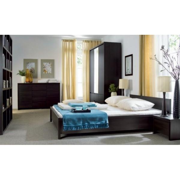 Спальня Каспиан (венге)