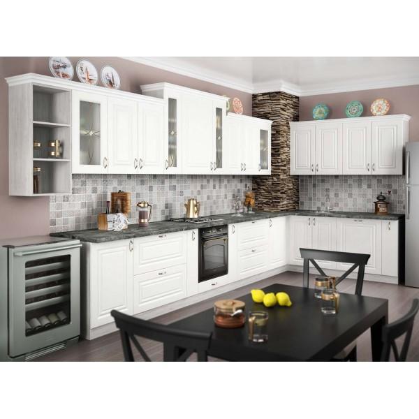Кухня Шпон (верх 900)