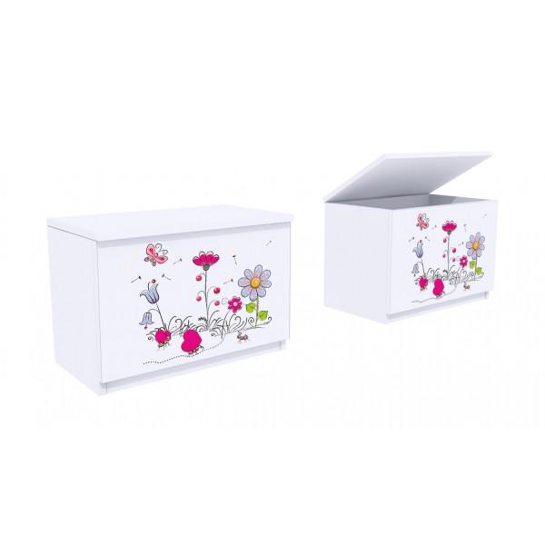 Ящик для игрушек (750)