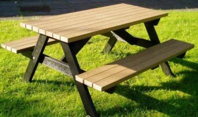 Столы для дачи и пикника