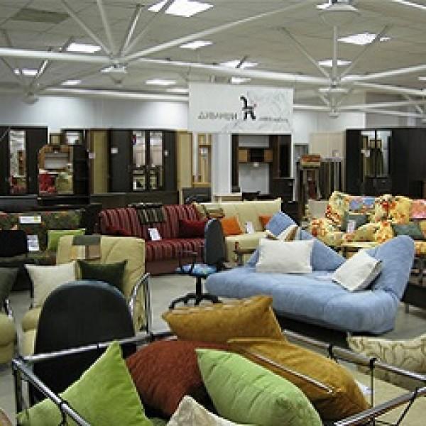 Лучший мебельный магазин Украины - Ваш Удосконалений Дім