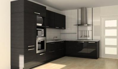 Кухонные пеналы