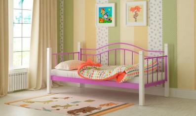 Детские металические кровати