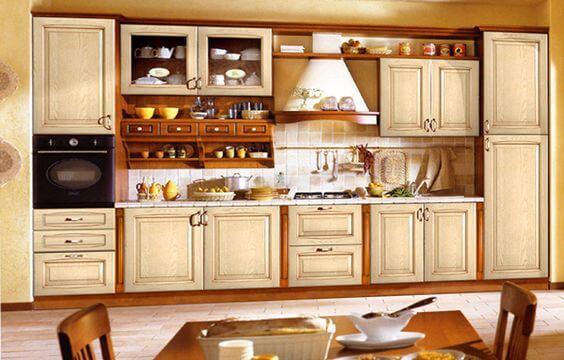 Купить мебель для кухни в интернет магазин Ваш Удосконалений Дім
