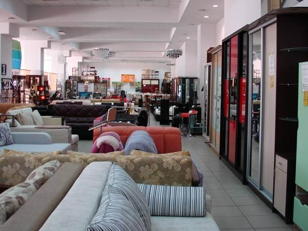 Мебельный магазин ВУД - низкие цена на мебель в Украине